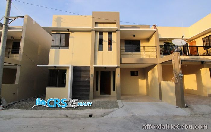 3rd picture of house and lot for sale in charleston home consolacion cebu For Sale in Cebu, Philippines