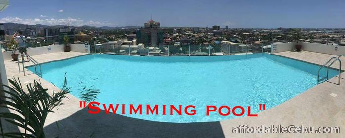 """4th picture of Cebu Center """"Condo Mabolo Garder Flats"""" For Rent in Cebu, Philippines"""