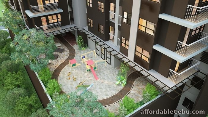 "3rd picture of Cebu Center ""Condo Mabolo Garder Flats"" For Rent in Cebu, Philippines"