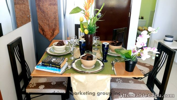 2nd picture of Murang Pabahay sa Cebu Angelique Townhouse Lumina Homes Carcar For Sale in Cebu, Philippines