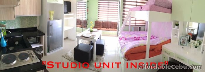 "5th picture of Cebu Center ""Condo Mabolo Garder Flats"" For Rent in Cebu, Philippines"
