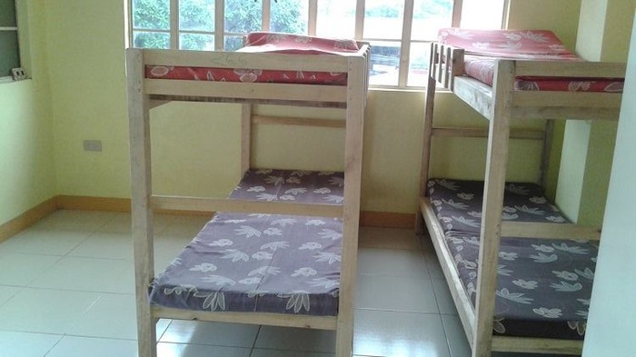 1st picture of Affordable Bedspacer (Male Only) in Cebu City For Rent in Cebu, Philippines