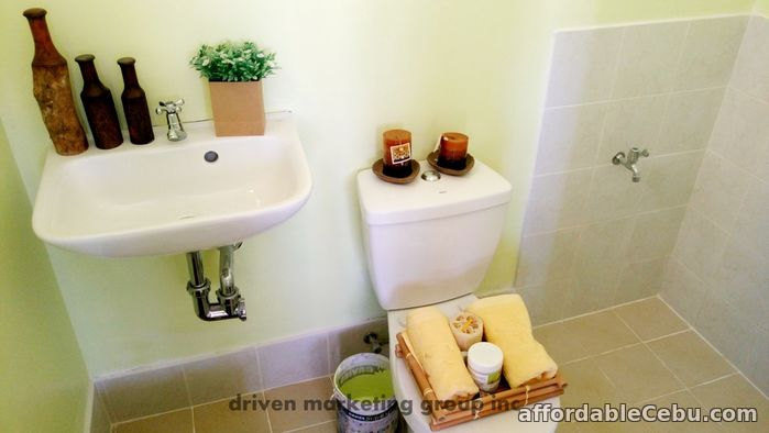 3rd picture of Murang Pabahay sa Cebu Angelique Townhouse Lumina Homes Carcar For Sale in Cebu, Philippines