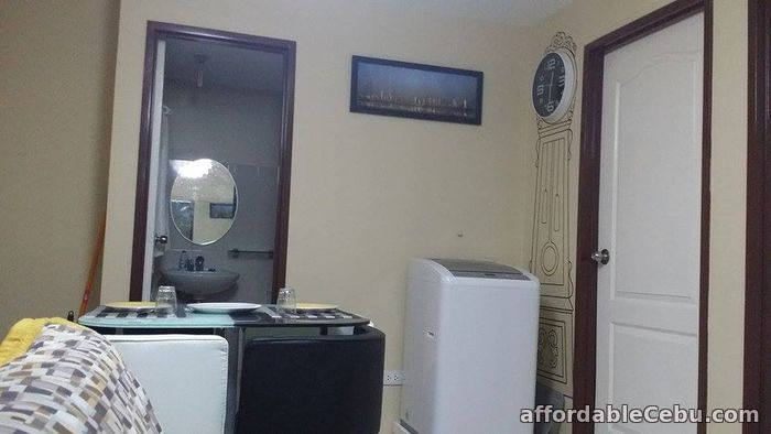 1st picture of 2 bedroom condo unit for rent For Rent in Cebu, Philippines