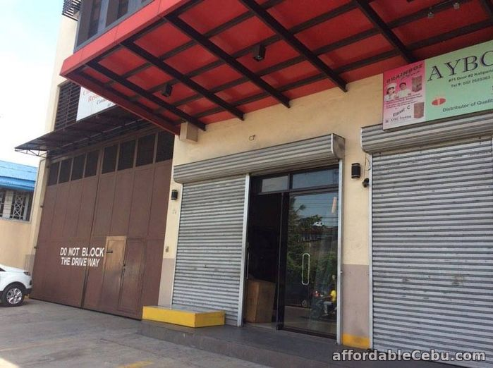 4th picture of store space for rent in cebu city For Rent in Cebu, Philippines