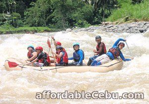 1st picture of White Water Rafting Cagayan de Oro Offer in Cebu, Philippines