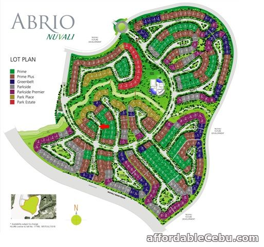 1st picture of PRIME CORNER LOT FOR SALE IN ABRIO! For Sale in Cebu, Philippines
