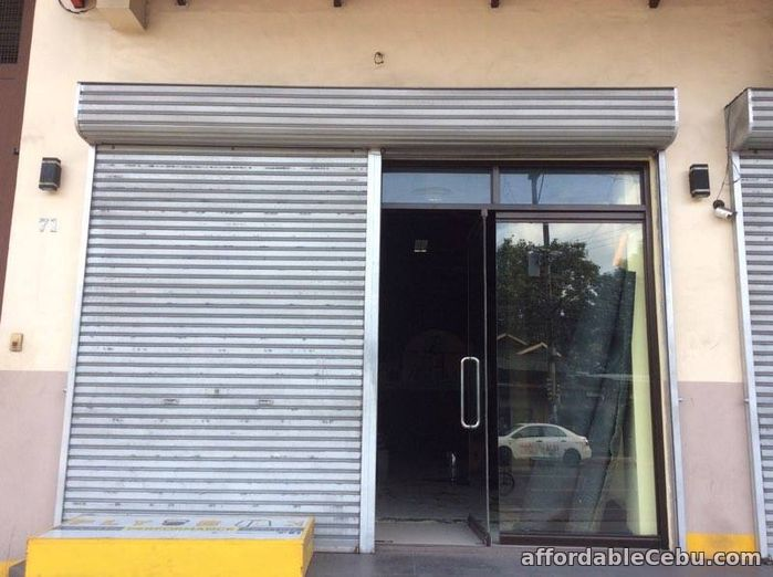 5th picture of store space for rent in cebu city For Rent in Cebu, Philippines