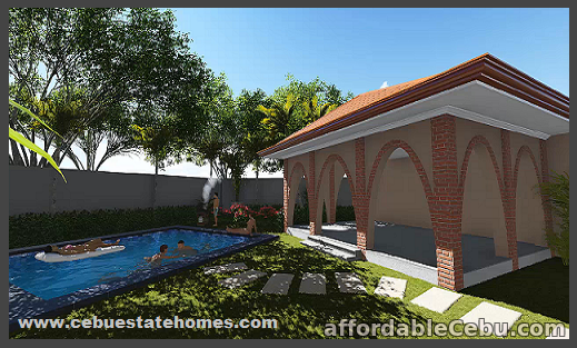 4th picture of House For Sale in Cebu City Santa Monica Estate Talisay For Sale in Cebu, Philippines