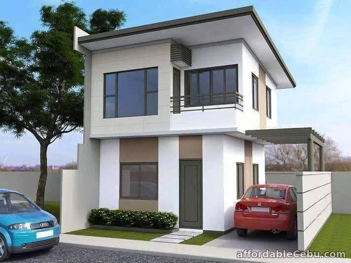 3rd picture of 77 LIVING SPACE - Talisay Cebu - as low 10,000 per M.60k eq 2.7M For Sale in Cebu, Philippines
