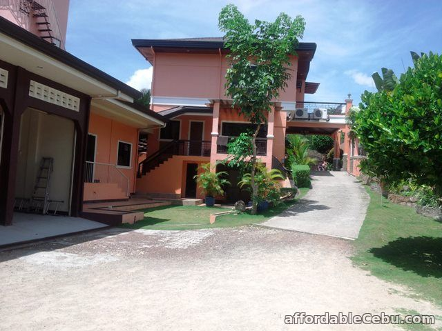 1st picture of 1300sqm House and Lot For Sale in Canduman Mandaue City near Ateneo de Cebu RFO Unit For Sale in Cebu, Philippines