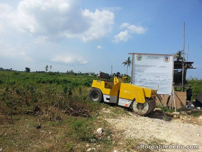 2nd picture of Lot Only For sale In lapu lapu Marigondon 12k per sqm For Sale in Cebu, Philippines