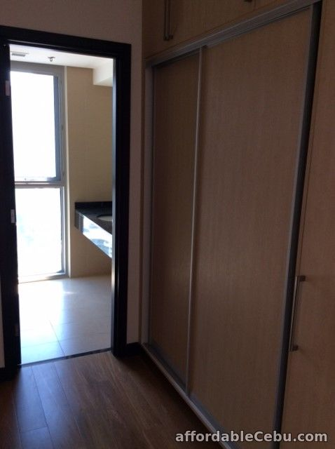 3rd picture of Brand new 2BR suite Unit for sale West Tower at One Serendra For Sale in Cebu, Philippines