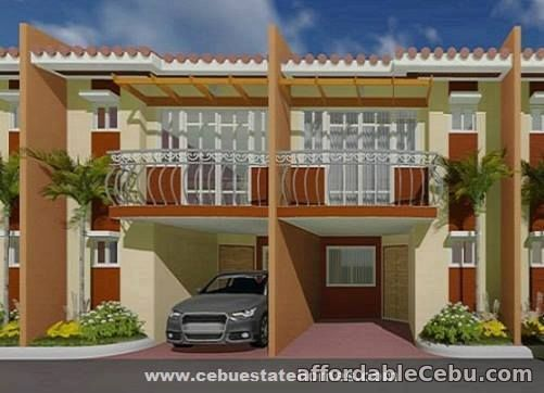 1st picture of House For Sale in Cebu City Santa Monica Estate Talisay For Sale in Cebu, Philippines