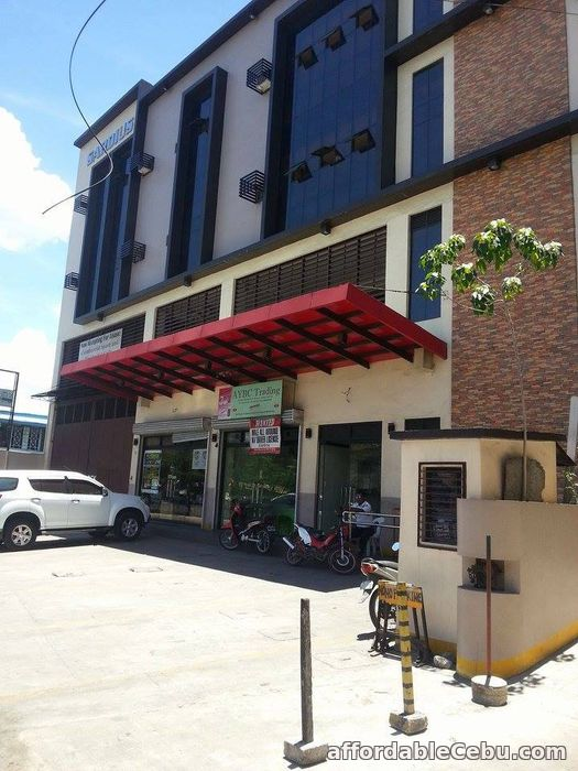 1st picture of COMMERIAL SPACE FOR RENT SARDIUS BUILDING LABANGON CEBU City For Sale in Cebu, Philippines