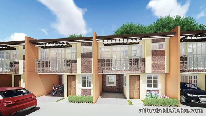 3rd picture of House For Sale in Cebu City Santa Monica Estate Talisay For Sale in Cebu, Philippines