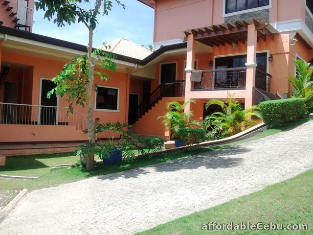 2nd picture of 1300sqm House and Lot For Sale in Canduman Mandaue City near Ateneo de Cebu RFO Unit For Sale in Cebu, Philippines