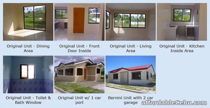 3rd picture of House And Lot Villagio in Sanfernando For Sale in San City Cebu For Sale in Cebu, Philippines