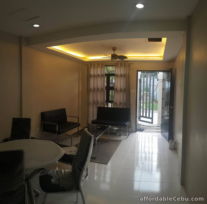 House & Lot For Sale Tisa Hills Labangon Cebu 4.5M For