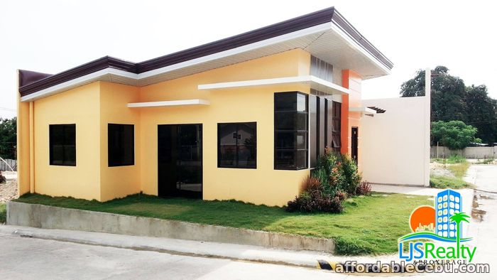 3rd picture of Lazanth Ville House & Lot 1Storey in Tayud Liloan Cebu Cit For Sale in Cebu, Philippines
