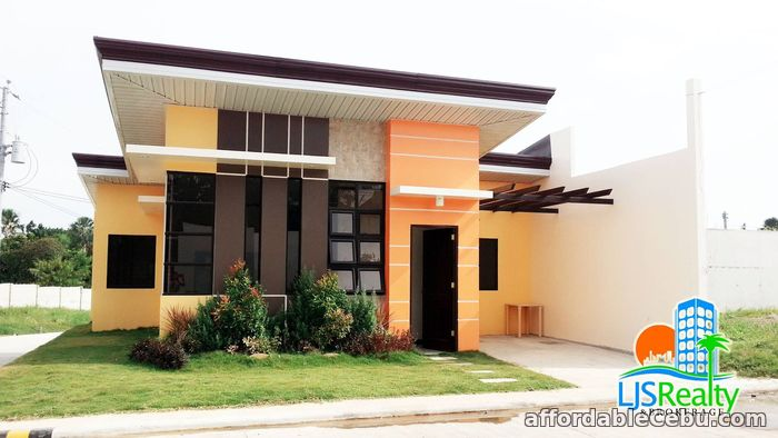 1st picture of Lazanth Ville House & Lot 1Storey in Tayud Liloan Cebu Cit For Sale in Cebu, Philippines