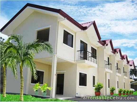 1st picture of House And Lot Villagio in Sanfernando For Sale in San City Cebu For Sale in Cebu, Philippines