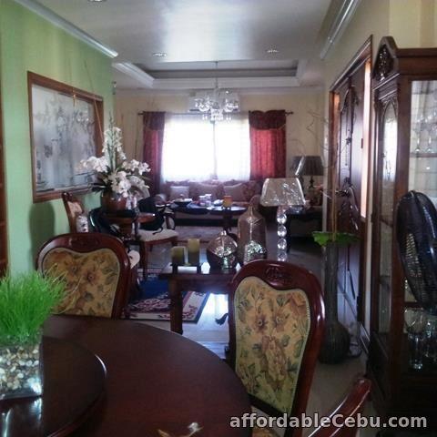 4th picture of 1300sqm House and Lot For Sale in Canduman Mandaue City near Ateneo de Cebu RFO Unit For Sale in Cebu, Philippines