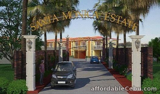 5th picture of House For Sale in Cebu City Santa Monica Estate Talisay For Sale in Cebu, Philippines