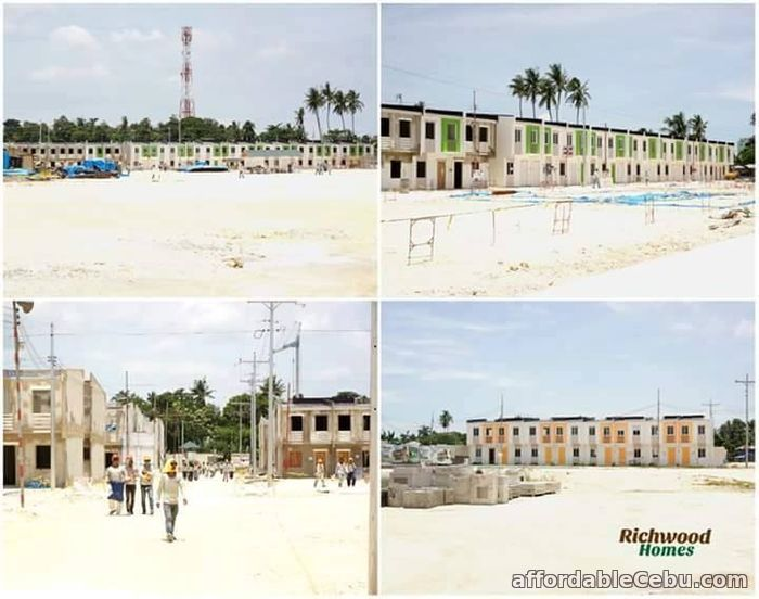 1st picture of Richwood Homes For Sale in Cebu, Philippines