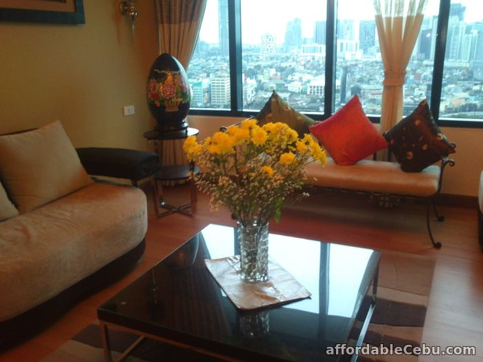 4th picture of FOR LEASE! ONE ROCKWELL WEST TOWER For Rent in Cebu, Philippines
