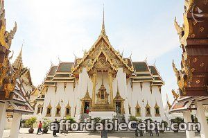 1st picture of Bangkok tour package, 3 nights Offer in Cebu, Philippines