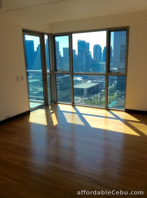 2nd picture of Brand new 2BR suite Unit for sale West Tower at One Serendra For Sale in Cebu, Philippines