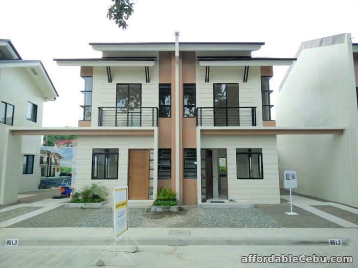 1st picture of SERENIS RESIDENCES - Liloan, Cebu For Sale in Cebu, Philippines