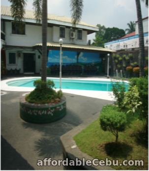 1st picture of FOR SALE Greenhills West House & Lot For Sale For Sale in Cebu, Philippines