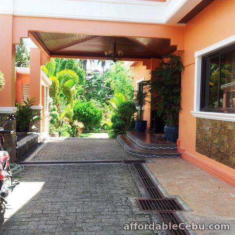 3rd picture of 1300sqm House and Lot For Sale in Canduman Mandaue City near Ateneo de Cebu RFO Unit For Sale in Cebu, Philippines