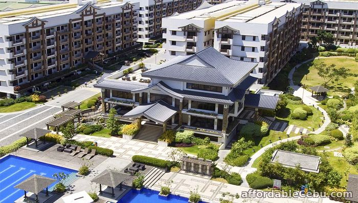 2nd picture of P1,100 per day CONDO FOR RENT in Manila- Rhapsody Residences For Rent in Cebu, Philippines
