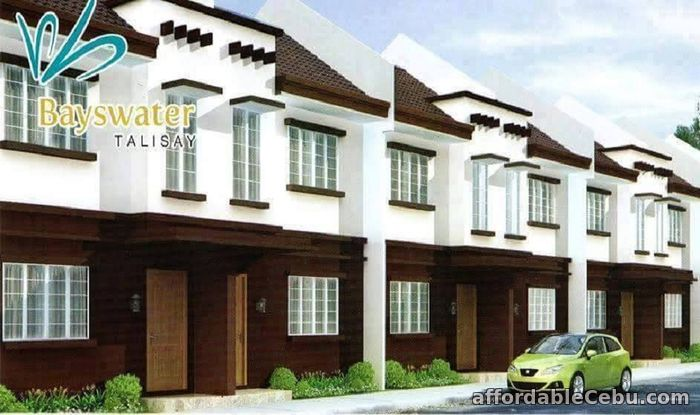 2nd picture of House for sale at Bayswater Talisay For Sale in Cebu, Philippines