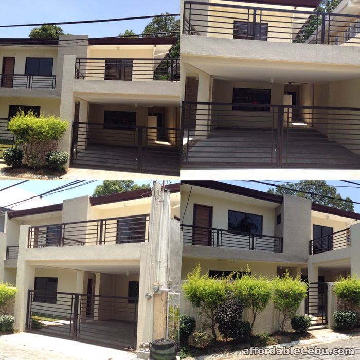 1st picture of House & Lot For Sale at BF Homes For Sale in Cebu, Philippines