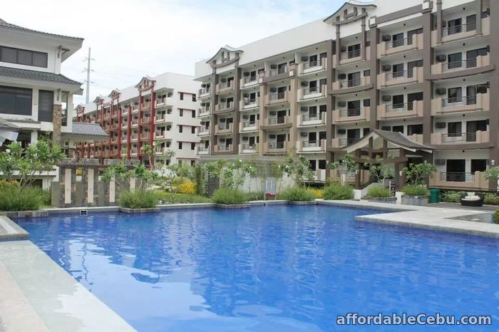 3rd picture of P1,100 per day CONDO FOR RENT in Manila- Rhapsody Residences For Rent in Cebu, Philippines