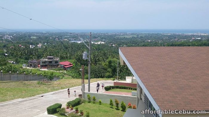3rd picture of Overlooking View House For Sale in Linao Talisay City with 2 Car Garage For Sale in Cebu, Philippines