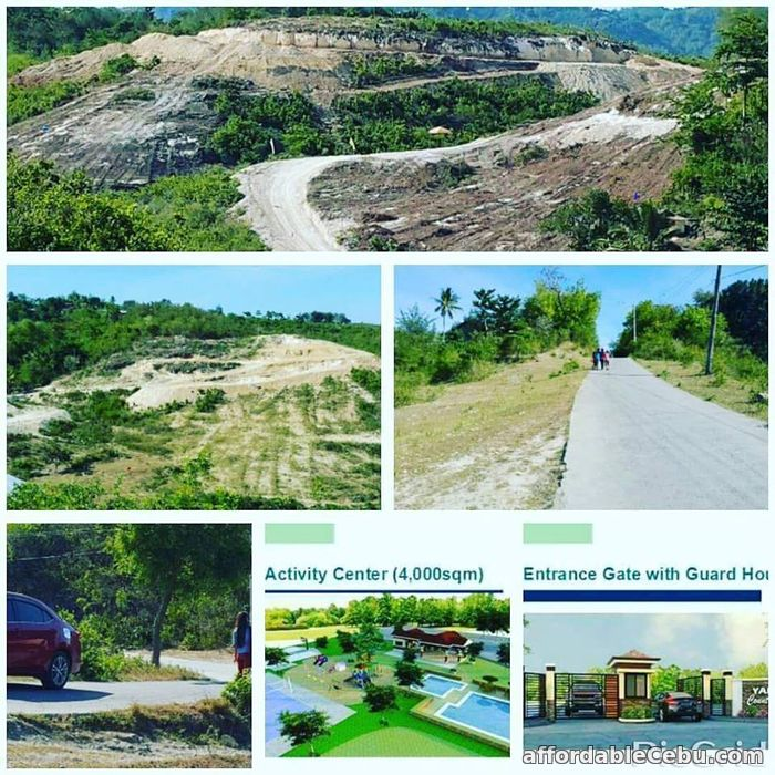 1st picture of Lot for sale at yanessa country homes in consolacion,Cebu For Sale in Cebu, Philippines