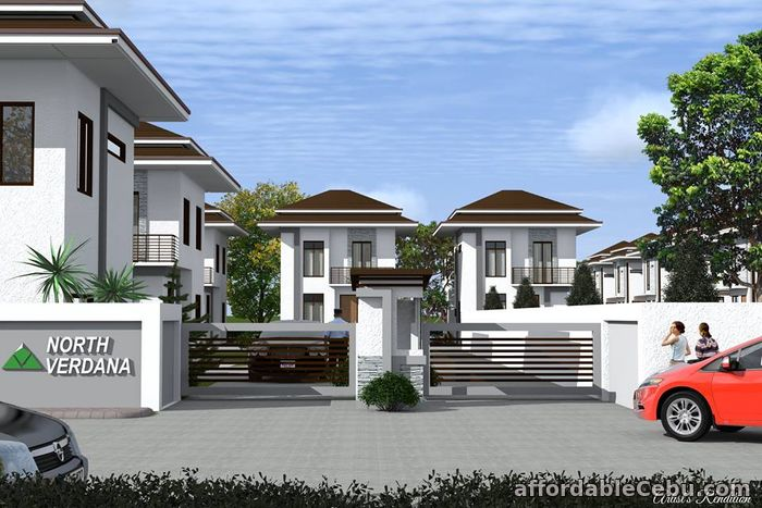 2nd picture of 4 Bedroom House and Lot in Tawason Mandaue City Last Unit Left For Sale in Cebu, Philippines
