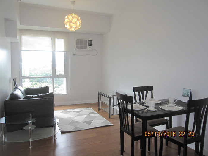 1st picture of A 1 Bedroom Unit for Rent in Marco Polo Residence Tower 2, Lahug Cebu For Rent in Cebu, Philippines