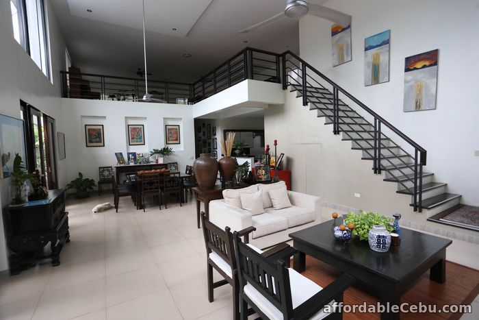 1st picture of Alabang hills house and lot For Sale For Sale in Cebu, Philippines