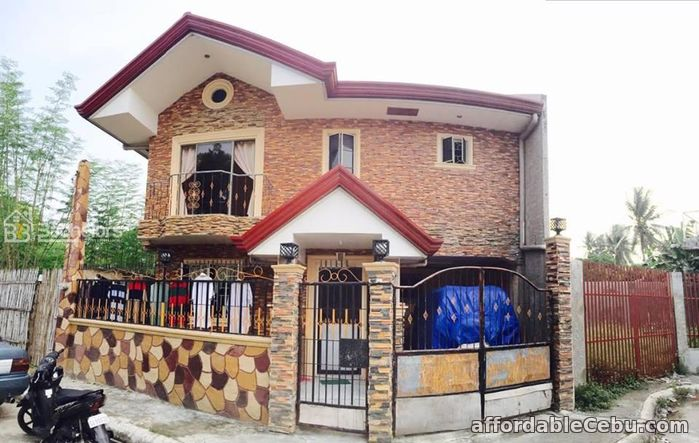 1st picture of House and Lot For Sale in Naga Cebu For Sale in Cebu, Philippines