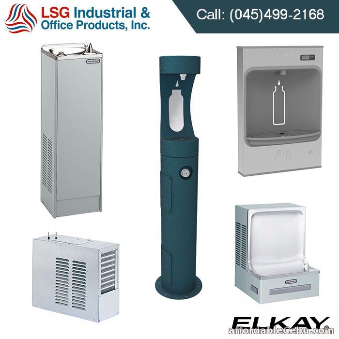 1st picture of LSG Elkay Products For Sale in Cebu, Philippines