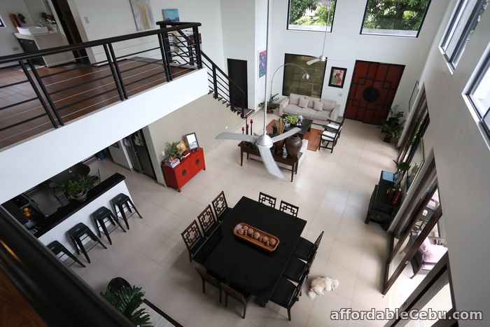 4th picture of Alabang hills house and lot For Sale For Sale in Cebu, Philippines