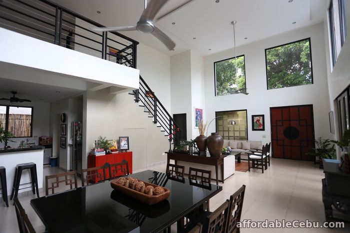2nd picture of Alabang hills house and lot For Sale For Sale in Cebu, Philippines