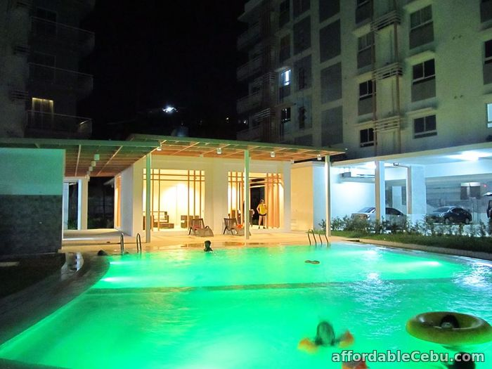 4th picture of 1 Bedroom Furnished Condo For Rent Near JY Square Lahug Cebu City For Rent in Cebu, Philippines