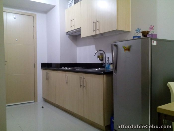 1st picture of 1 BR condo unit in Quezon City For Sale in Cebu, Philippines